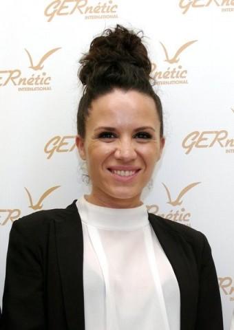 Dr. Lorena Ajenjo