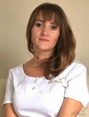Martina Grygarová