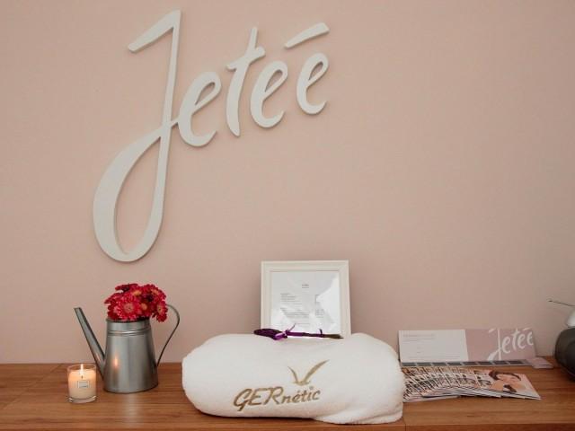 Kosmetický slaon Jetée