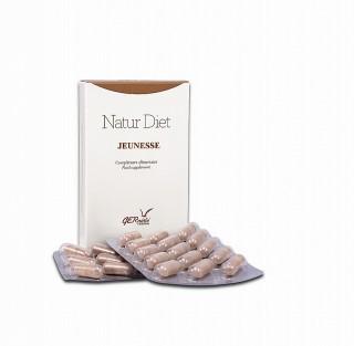 Natur diet - JEUNESSE